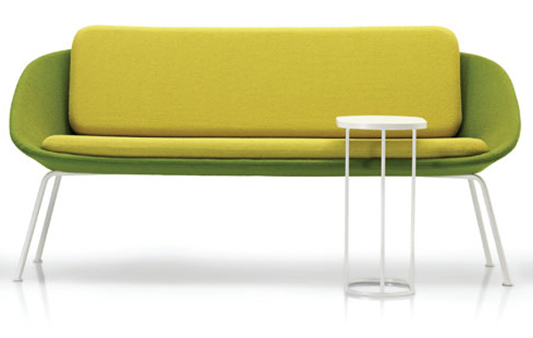 sofas green