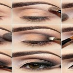 how to put eye makeup - 200523