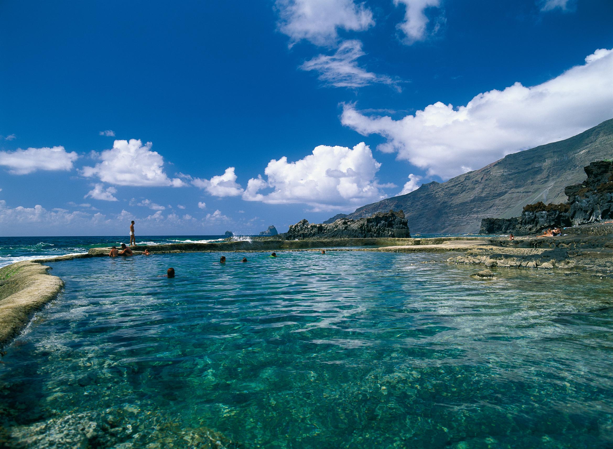 جزر الكناري بالصور