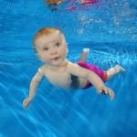 خطوات تعليم السباحة للمبتدئين