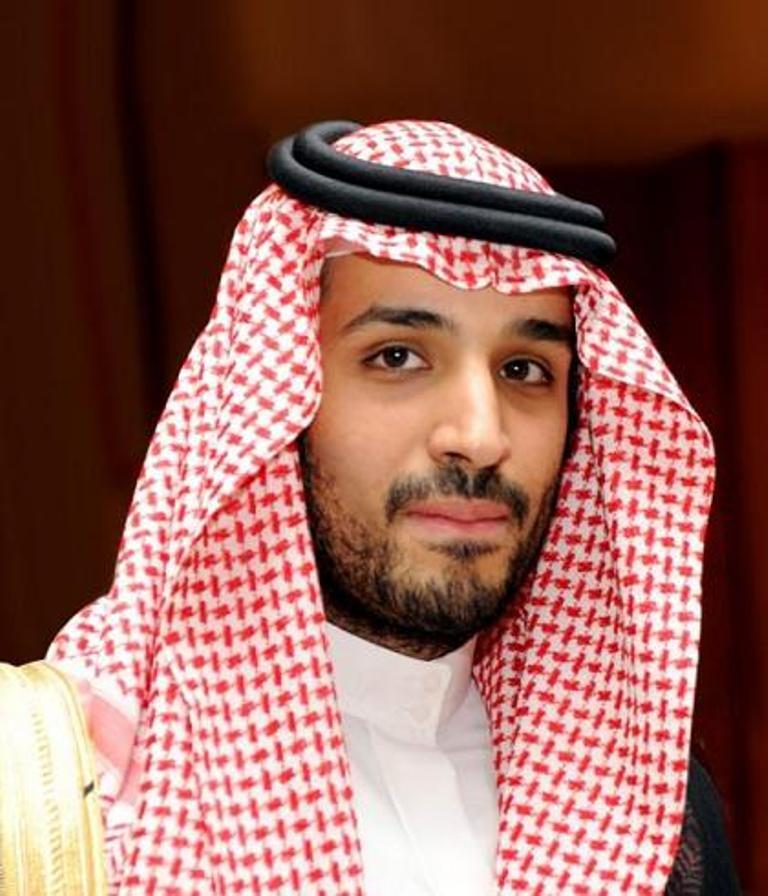 تعرف على ولى عهد العاهل السعودى الامير محمد بن سلمان آل سعود ولى