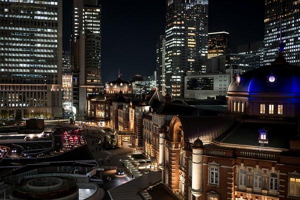 اماكن جذابة في طوكيو