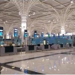 بالصور ، مطار الامير محمد بن عبدالعزيز الدولي بعد التجديد