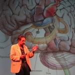 ثلاث مفاتيح لفهم العقل مع راماشاندران