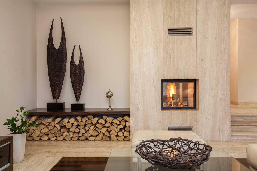 fireplaces designs