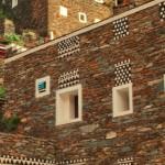 كورس التراث العمراني لمملكة العربية السعودية