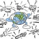 التلوث الضوضائي و أثره على الصحة