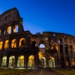 عجائب الدنيا السبع القديمة في روما