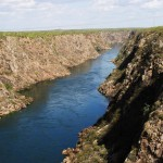 نهر ساو فرانسسكو ... اطول انهار البرازيل