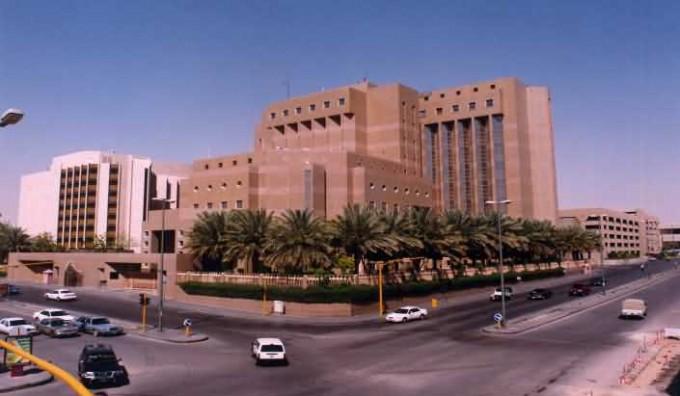 مستشفى مدينة الأمير سلطان الطبية العسكرية المرسال