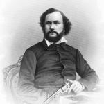"""مخترع أول مسدس في التاريخ """"صمويل كولت"""""""
