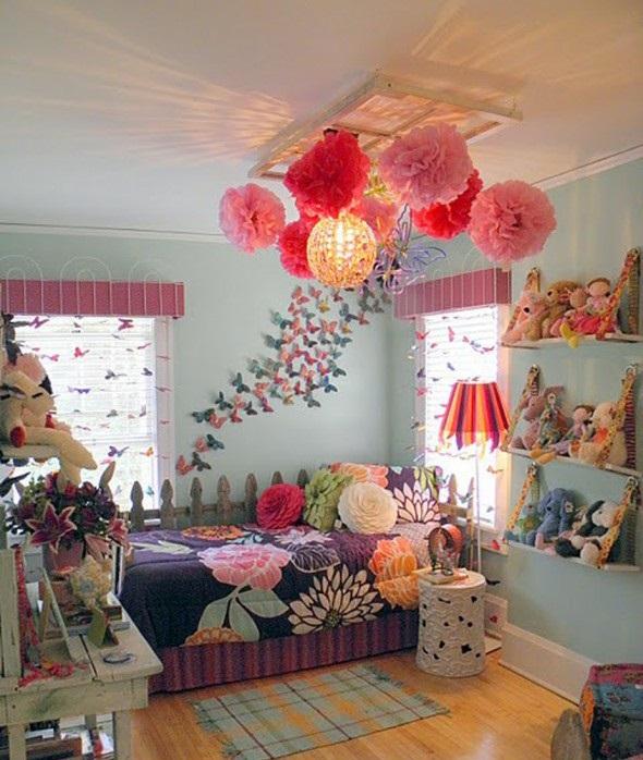 غرف الاطفال 2015 | المرسال