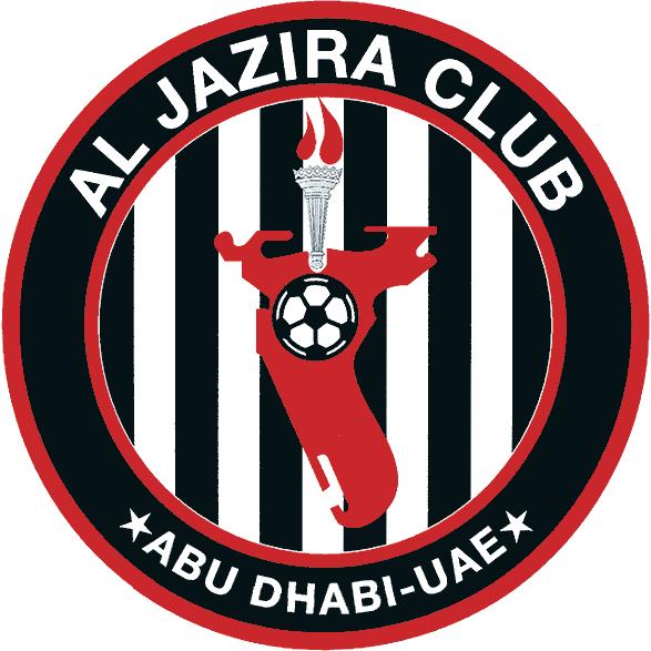 شعار نادي الجزيرة الامارات المرسال
