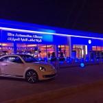 تحالف النخبة للسيارات الوكيل الجديد لسيارات فولكس