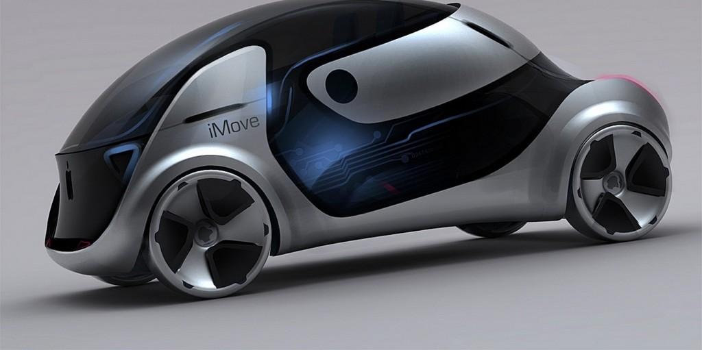 Apple car I Move