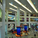 Berjaya Times Square (3.44 million sq ft) - 207484