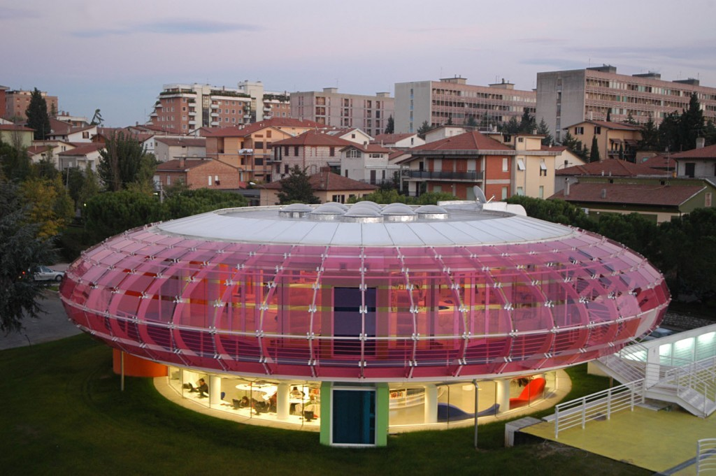 Biblioteca Sandro Penna