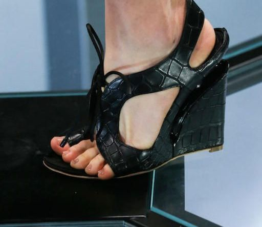 cad94c9a0f243 احدث الأحذية النسائية في صيف 2015