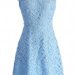 فستان جوبير سماوي - 209144
