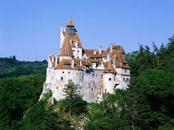 السياحة في رومانيا و اهم الاماكن السياحية بها المرسال