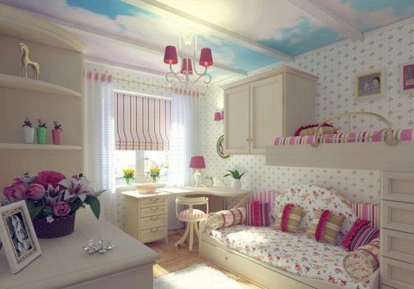 غرف الاطفال ولا اجمل 2015