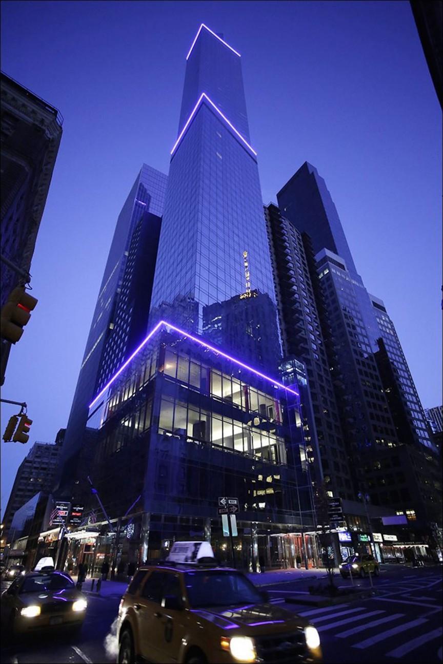 اطول فنادق العالم Courtyard-Residence-