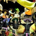 أغرب المهرجانات السنوية في العالم