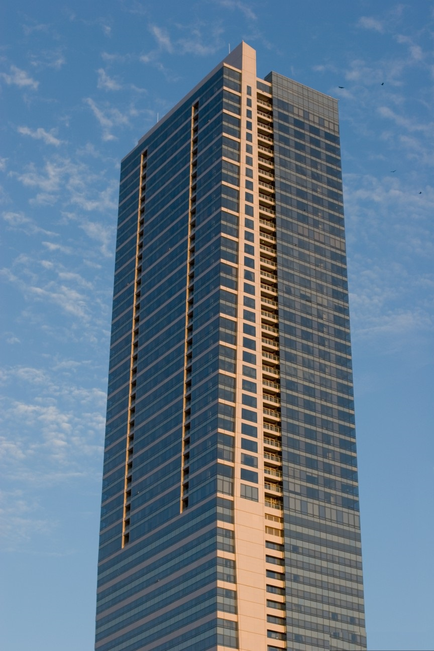 Four Seasons Hotel Miami – 800 Feet
