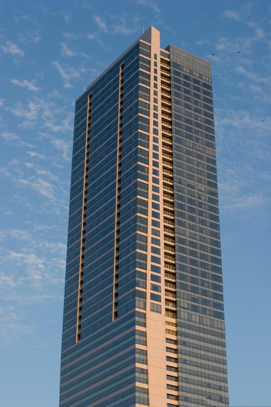 اطول فنادق العالم Four-Seasons-Hotel-M