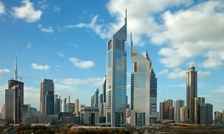 Jumeirah Emirates Towers Hote