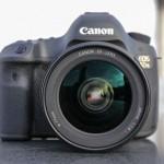 كاميرا كانون EOS 5DS بدقة 50 ميجابكسل