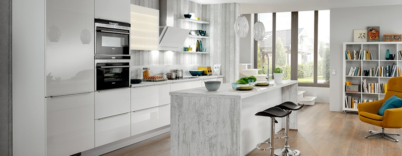 Beautiful Kitchens 2015