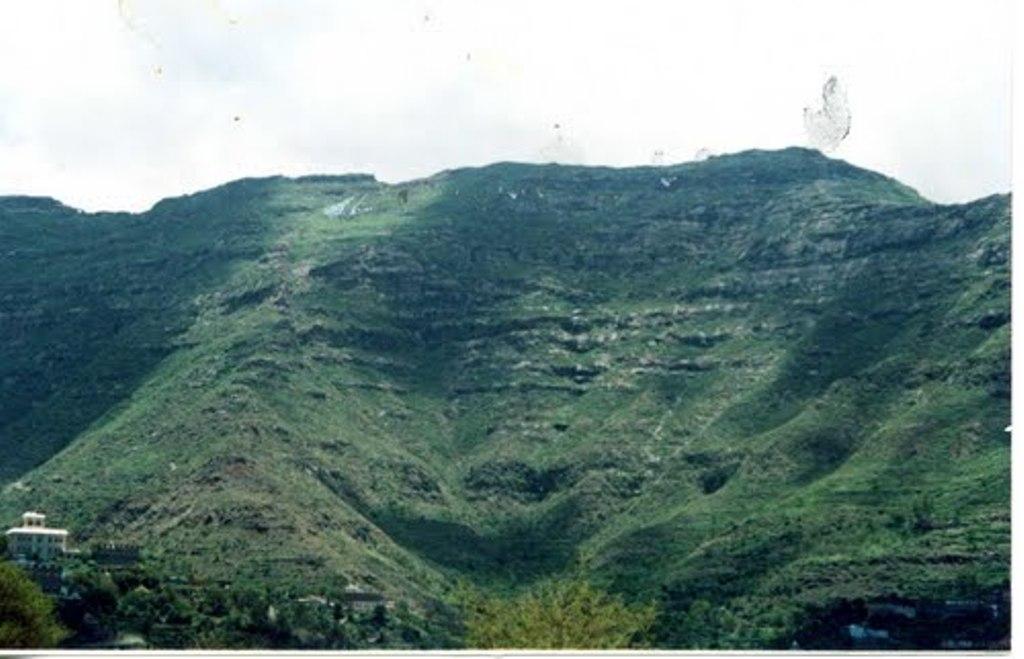 جبل الخلب