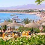 Naama Bay In Sharm el Sheikh - 208572