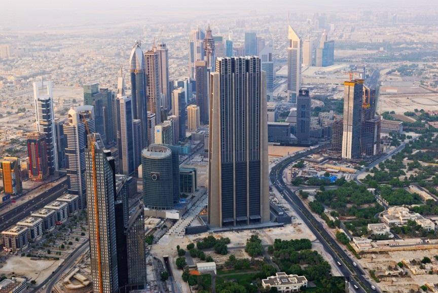 اطول فنادق العالم Rose-Rayhaan-–-109
