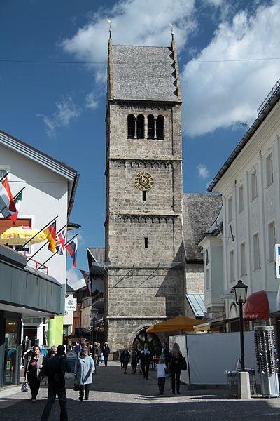 St. Hippolyte's Church