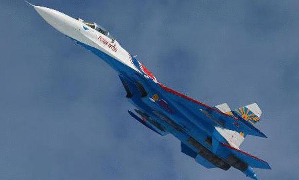 افضل طائرة حربية Su-27.jpg