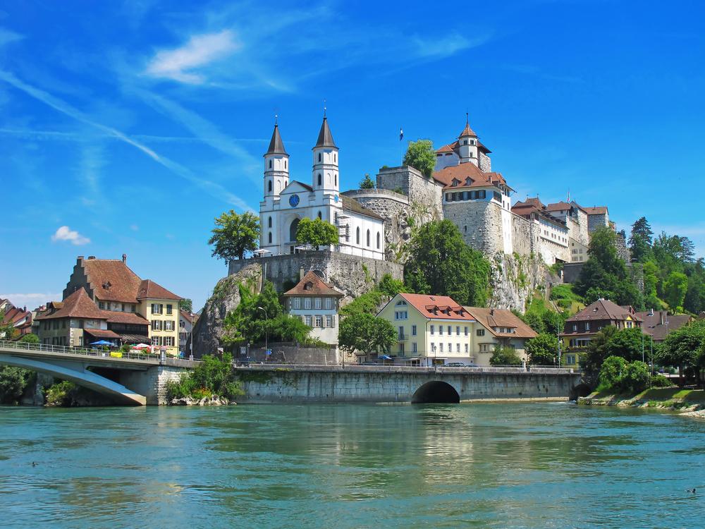 Zurich preview