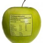 فائدة التفاح الاخضر للرجيم
