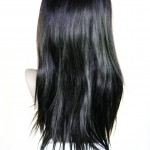طريقة تفتيح الشعر الاسود