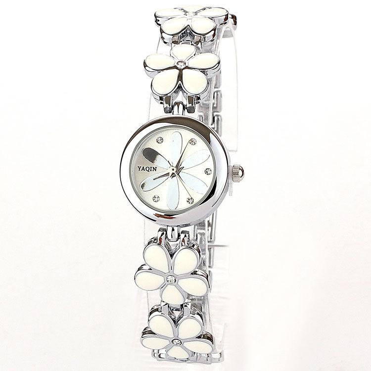 db434db7c8968 ساعة داماس الفضية damas silver watch