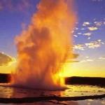 بركان يلوستون حقائق وصور