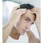 اسباب و علاج تساقط الشعر عند الرجال