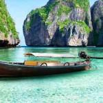 شاطئ  مايا باي في فاي فاي - 207523