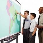 مفهوم التعليم التفاعلي