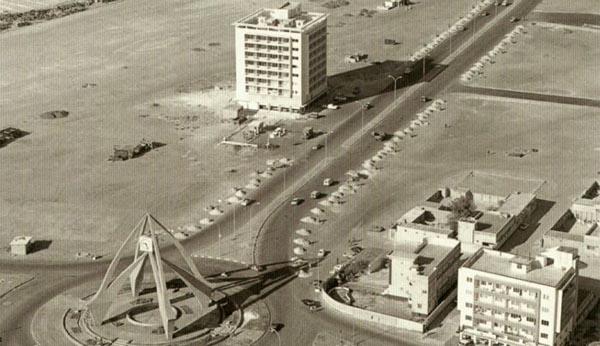 دبي في العصور السابقة