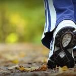 المشي 20 دقيقة يبعد خطر الموت المبكر