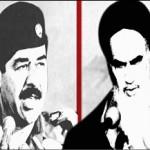 حرب الخليج الاولى ( الحرب العراقية الايرانية )