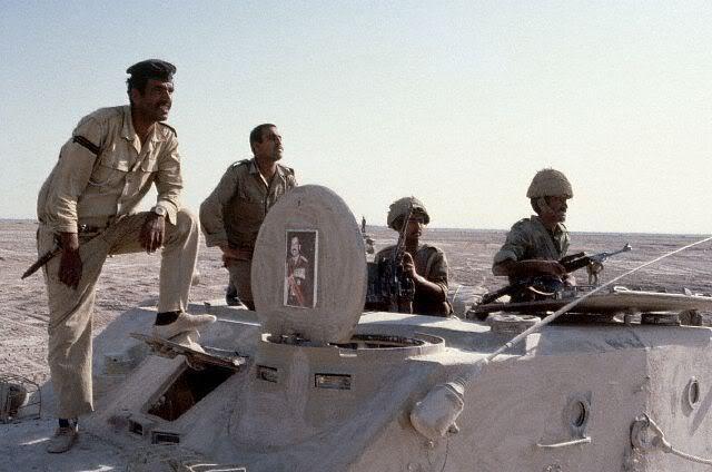 صور جنود عراقيين في الحرب العربية الايرانية