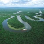 نهر براهمابوترا ... احد الانهار الرئيسية في اسيا